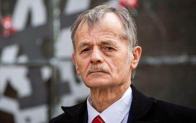 Джемілєв: за час окупації в Криму зникли 22 людини, більшість - кримські татари