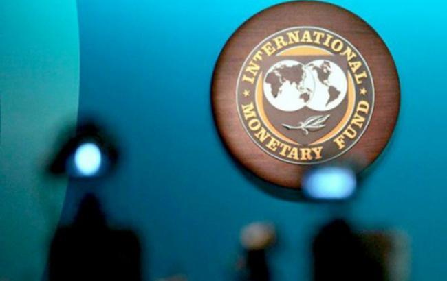 МВФ погіршив прогноз зростання ВВП України до 1,5% в 2016
