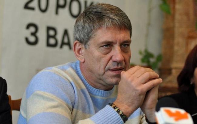 Насалик признал критическую ситуацию вМинэнерго