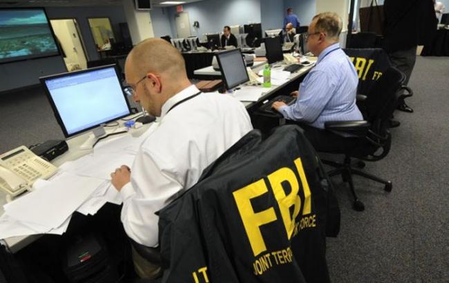 Фото: в США расследуют похищение электронной переписки Демпартии