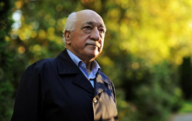 Фото: американські чиновники вирушать у Туреччину для розслідування справи Фетхуллаха Гюлена