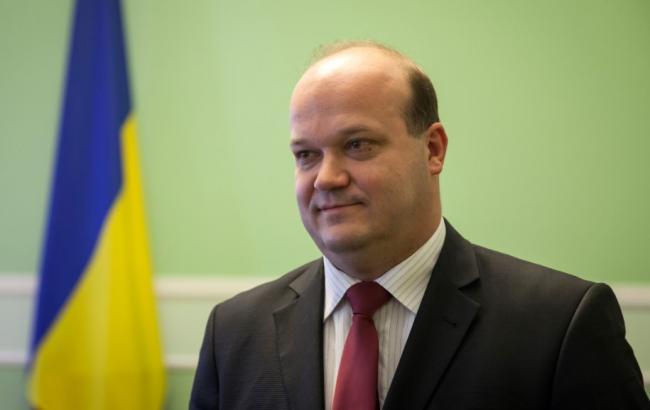 Фото: Валерий Чалый рассказал, что думают в США о поставках оружия в Украину