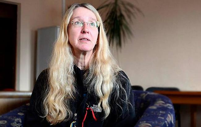 Фото: Супрун рассказала о доставке лекарств в Украину