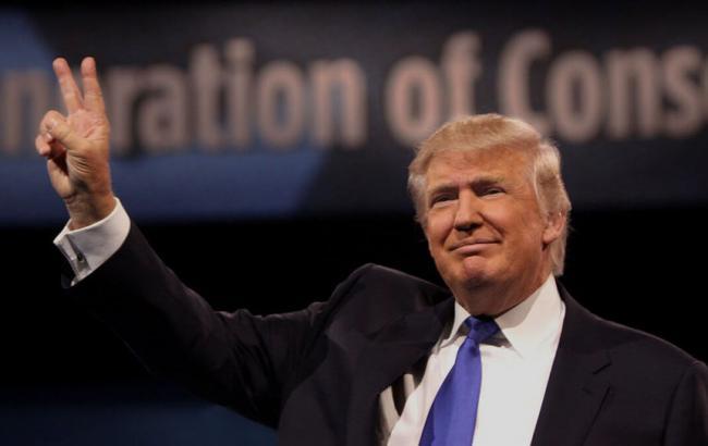 Фото: Дональд Трамп продовжить участь у президентських перегонах