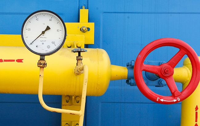 В Сумской области потребители газа без субсидий за месяц нарастили долги