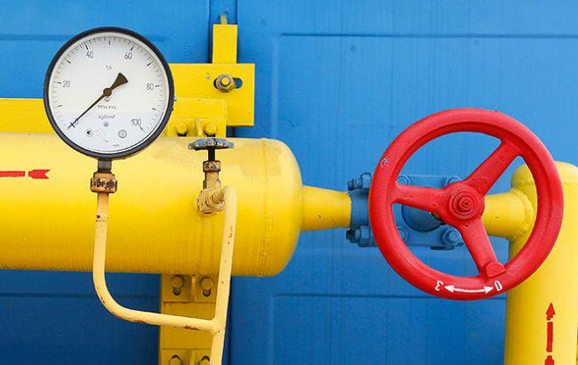 У Запорізькій області споживачі газу без субсидії наростили борги