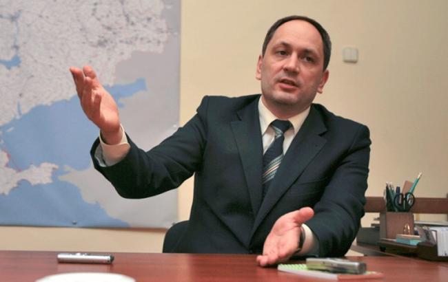ВКиеве сообщили оразработке плана повозвращению Донбасса