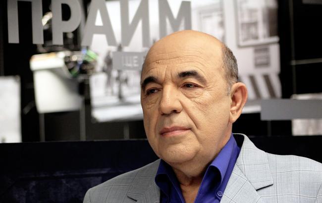Рабинович рассказал, что нужно для поддержки малого и среднего бизнеса