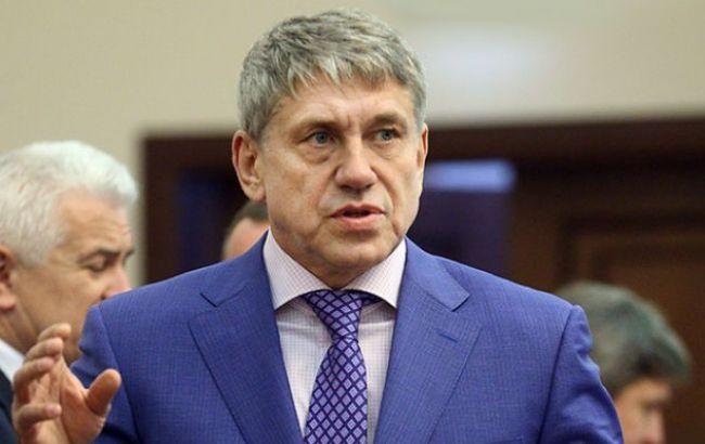 Насалик: Блокада Донбасса заставит шахтеров присоединиться кбоевикам