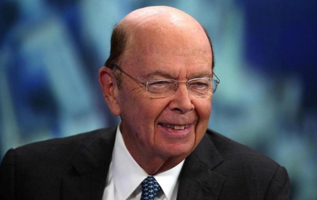 Фото: Уилбур Росс утвержден министром торговли США