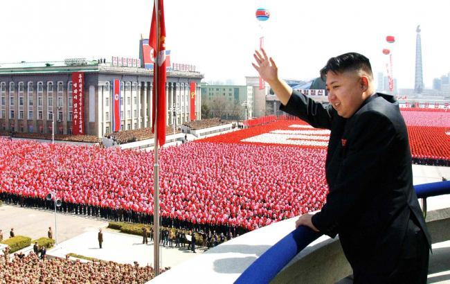 """Фото: США і Південна Корея відмовилися від """"мирного плану"""" Китаю щодо КНДР"""