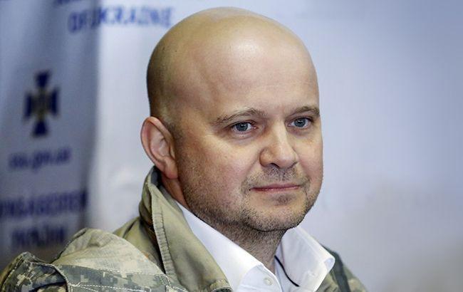 Фото: Юрий Тандит рассказал об украинских заложниках в ОРДЛО