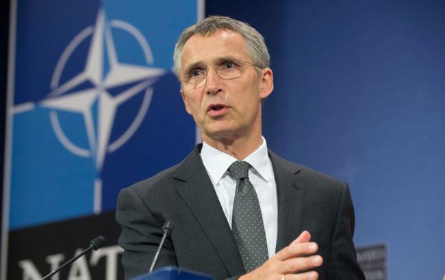 НАТО небудет мешаться вконфликт США иКНДР
