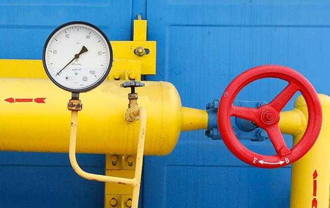 У Київській області споживання газу тепер можна розрахувати в трьох енергетичних одиницях