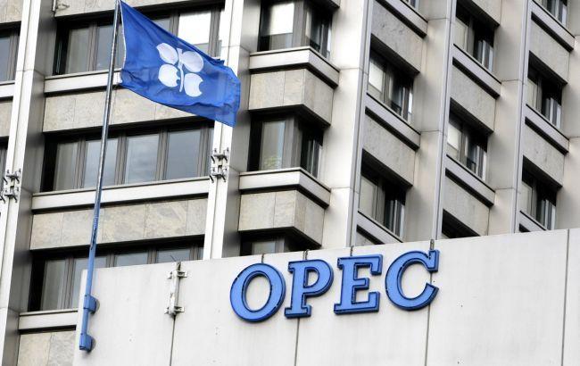 Цена нефтяной корзины ОПЕК выросла до 29,30 долларов за баррель