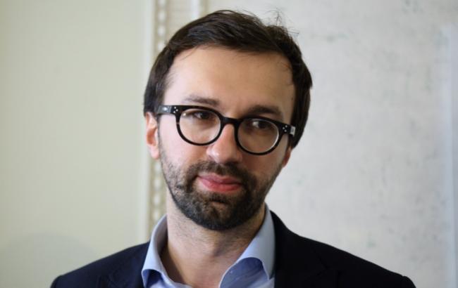Фото: Сергій Лещенко (Віталій Носач)