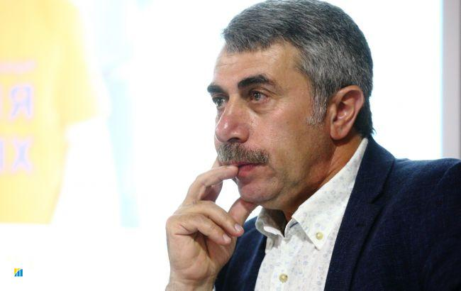 Комаровский рассказал, почему возникает тяга к соленому: стоит бежать к врачу?