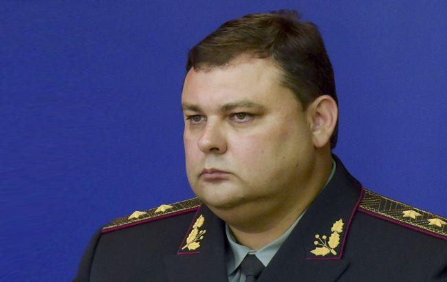 Президент сменил главу Службы внешней разведки