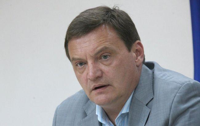 Суд арестовал Грымчака