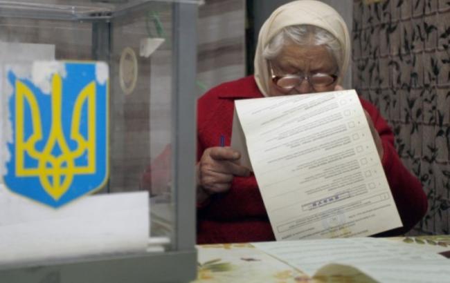 Голосування в Красноармійську та Маріуполі розпочалося та триває в штатному режимі