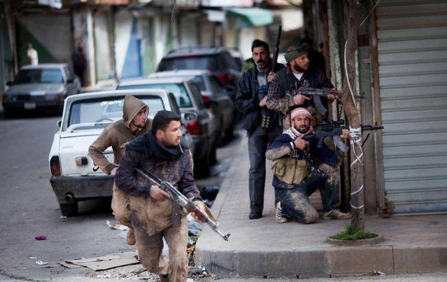 ООН: переговоры по Сирии продолжатся в апреле