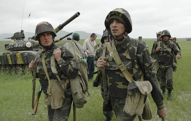 Потери Карабаха составили 20 убитых и26 без вести пропавших— Минобороны Армении