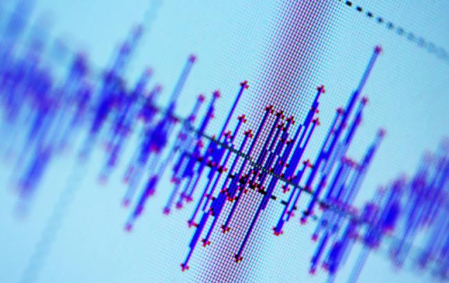 Фото: в Украине произошло землетрясение