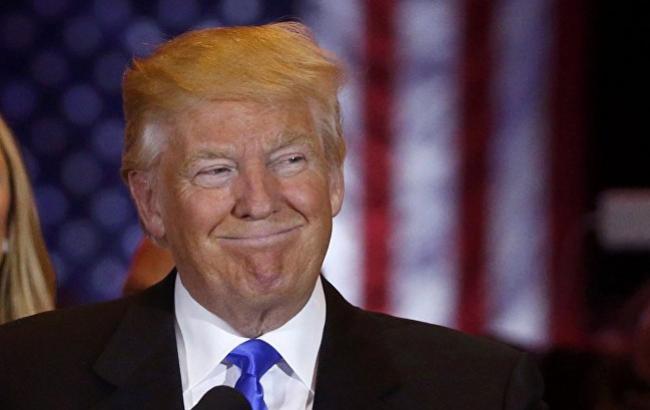 Трамп анонсировал пересмотр соглашения о свободной торговле с Канадой и Мексикой
