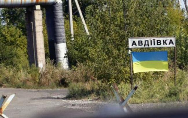 ИзАвдеевки, поимеющейся предварительной информации наутро 2февраля, эвакуированы 149 мирных граждан