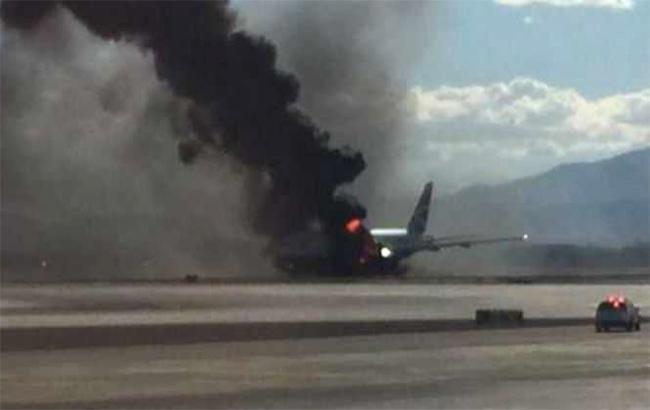 Фото: авиакатастрофа на Кубе (twitter.com/4poderinfo)