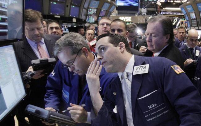 Обсяг біржових торгів в червні склав 22,8 млрд грн, - НКЦПФР