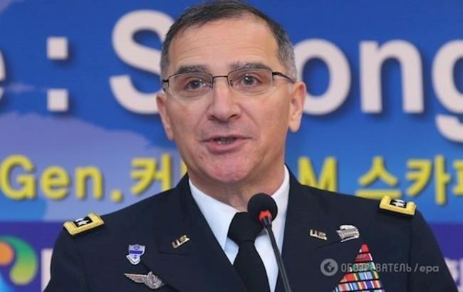 У Пентагоні заявили, що РФ може застосувати ядерну зброю