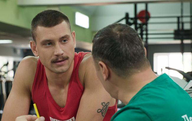 Известный украинский музыкант снялся в сериале