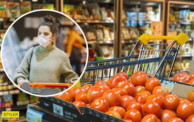 Эксперты назвали продукты, которые взлетят в цене осенью: процесс не остановить!