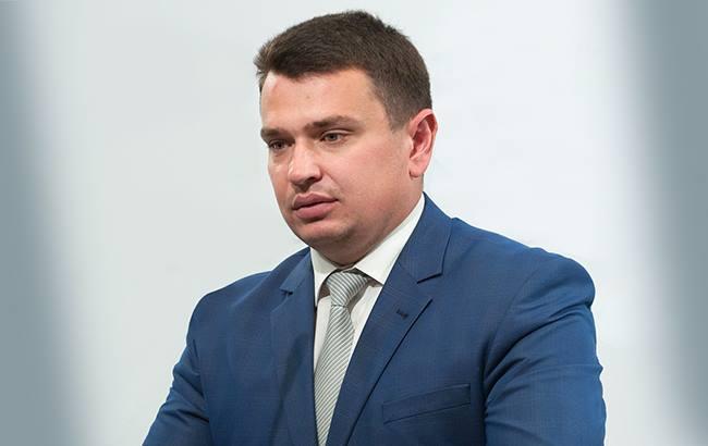 Фото: глава НАБУ Артем Сытник рассказал о причинах обыска
