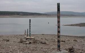 """""""Влада"""" Криму оцінила ситуацію з водопостачанням півострова"""