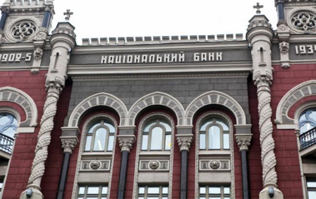 НБУ ликвидирует банки