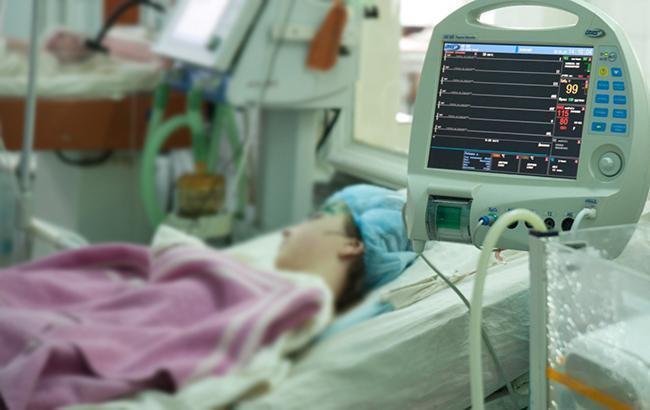 В Яремче у готелі отруїлися 11 дітей
