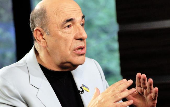 Мывыдвинули цельного кандидата вПрезиденты Украины от«Оппозиционной платформы— Зажизнь»