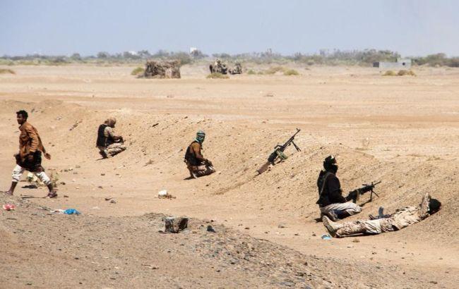 У Ємені стався вибух, є загиблі