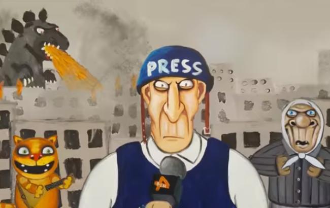 Фото: Заставка одного з анонсів (vasya-lozhkin.ru)
