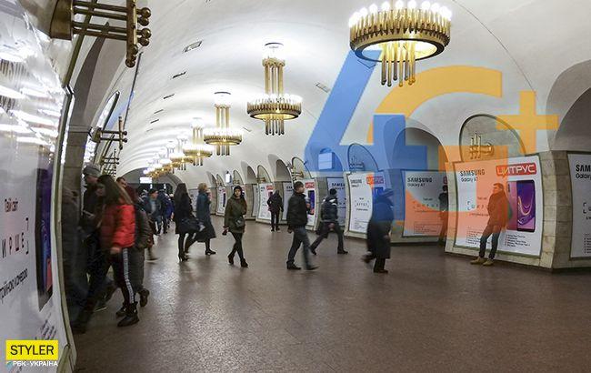 В метро Киева запустят долгожданную услугу: уже в марте
