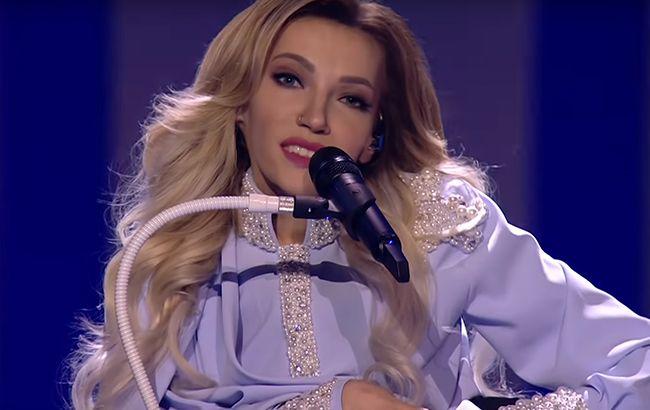 Фото: Юлия Самойлова (скриншот из видео)