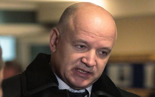 Дело Майдана: экс-начальник милиции Киева получил гражданство РФ