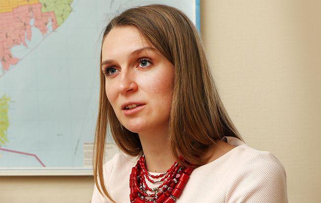 Фото: Соломия Бобровская подала в отставку