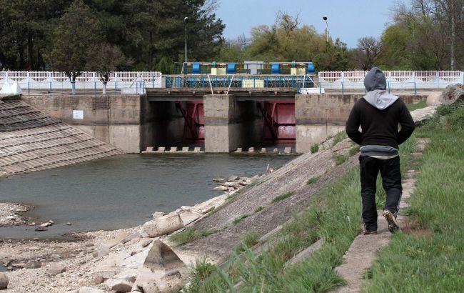 Россия выделила 3 млн долларов для решения водной проблемы в Крыму