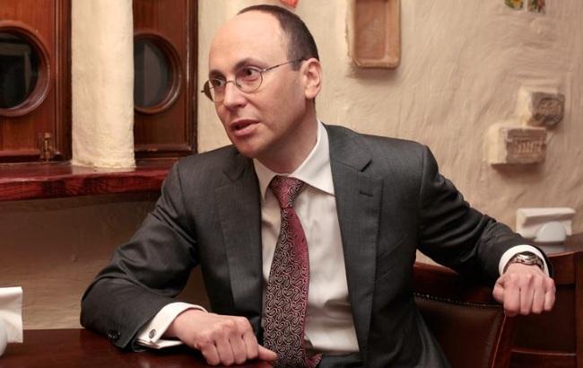 Кандидат в мэры Киева Думчев подтвердил, что является кумом экс-Генпрокурора Яремы - Цензор.НЕТ 721