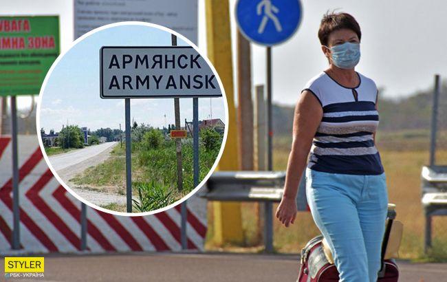 В Армянске может повториться экокатастрофа: жителей предупредили об опасности