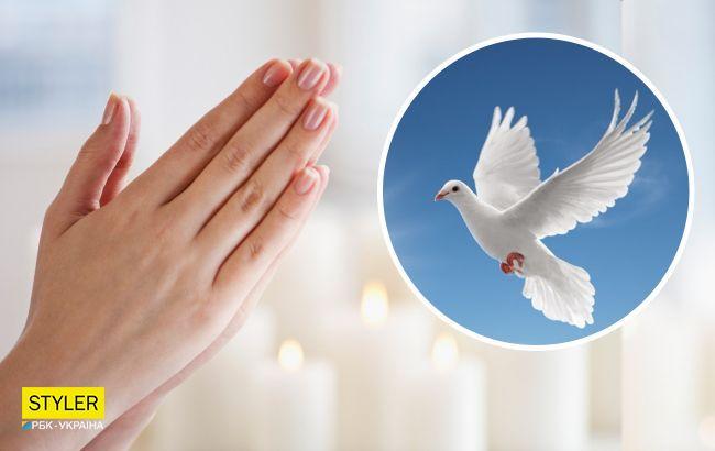 Эта сильная молитва на Благовещение Пресвятой Богородицы исполнит самые заветные желания