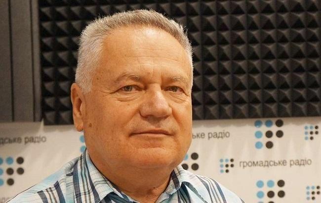 Фото: и.о. ректора НАУ Владимира Харченко задержали на взятке
